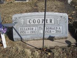 Donald A. Cooper
