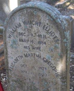 William Waight Elliott