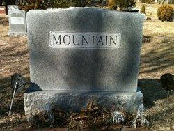 Benjaman Mountain