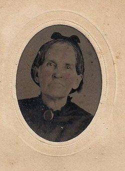 Elizabeth Eliza <i>Brand</i> Cain