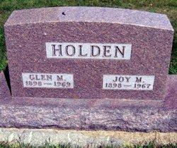 Glenwood Miles Glen Holden