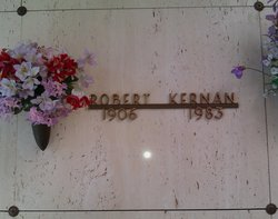 Robert Kernan
