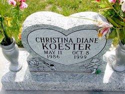 Christina Diane Koester