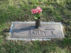 Linda June <i>Deskins</i> Bailey