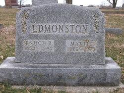 Enoch L. Edmonston