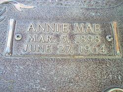 Annie Mae <i>Watkins</i> Guice