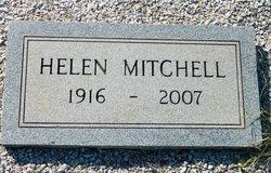 Helen <i>Mitchell</i> King