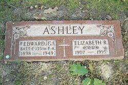 Edward G Ashley