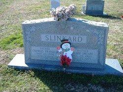 Mamie <i>Sweatt</i> Slinkard