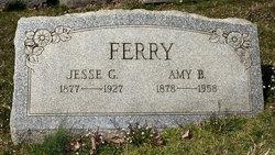 Jesse G. Ferry