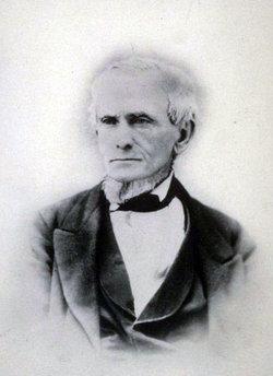 Judge Benjamin Ignatius Hayes