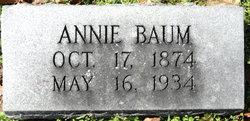 Annie Baum