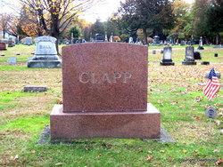 Mary Maria <i>Shaw</i> Clapp