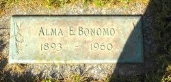 Alma Ellen <i>Miller</i> Bonomo