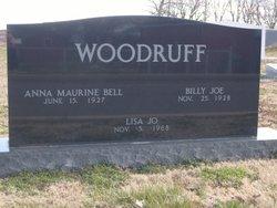 Billy Joe Woodruff