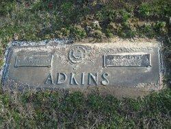 Ernest E Adkins