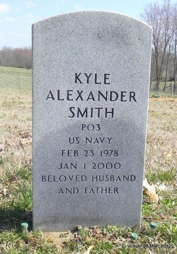Kyle Alexander Smith