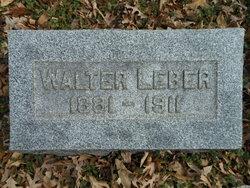 Walter Leber