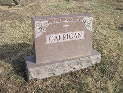 Margaret M. <i>Mangan</i> Carrigan
