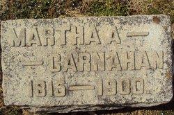 Martha Carnahan