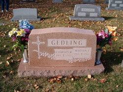 Charles R. Gedling