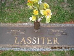 Brenda Granny <i>Allen</i> Lassiter