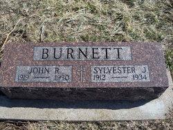 John Robert Burnett
