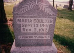 Maria Coulter