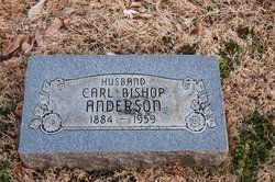 Carl Bishop Anderson
