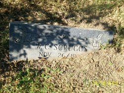 Willis C Scruggs