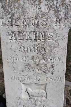 Thomas R. Adkins