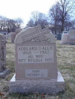 Henry G Allie