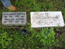 William M. Foster