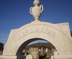 Josephine Abrahams