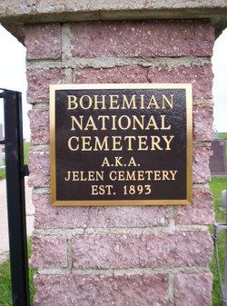 Jelen Cemetery