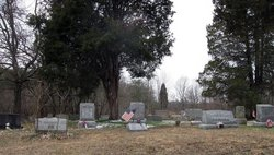 Liberty EUB Church Cemetery