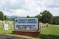 Emmas Grove Baptist Church Cemetery
