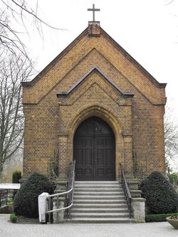 Friedhof Biesdorf