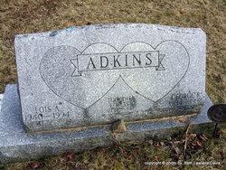 George R. Adkins