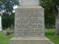 LTC Jacob Bowman Bell