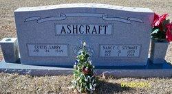 Nancy Carolyn <i>Stewart</i> Ashcraft