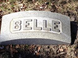 Belle R Clark