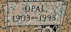 Cornelia Opal <i>West</i> Thompson