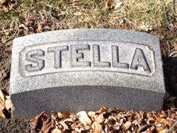 Stella Estelle Estelle Tidmarsh Clark