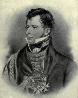 Col William Howe DeLancey