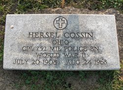 Corp Hersel Cossin