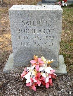 Sallie Corinne <i>Hart</i> Bookhardt