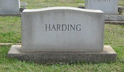 Harry P. Harding, Jr