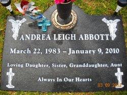 Andrea Leigh Abbott