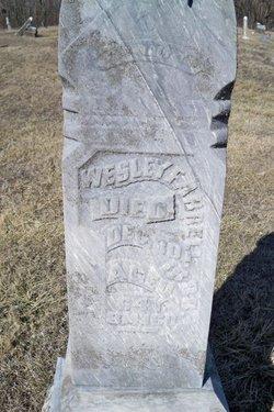 Wesley Farrell